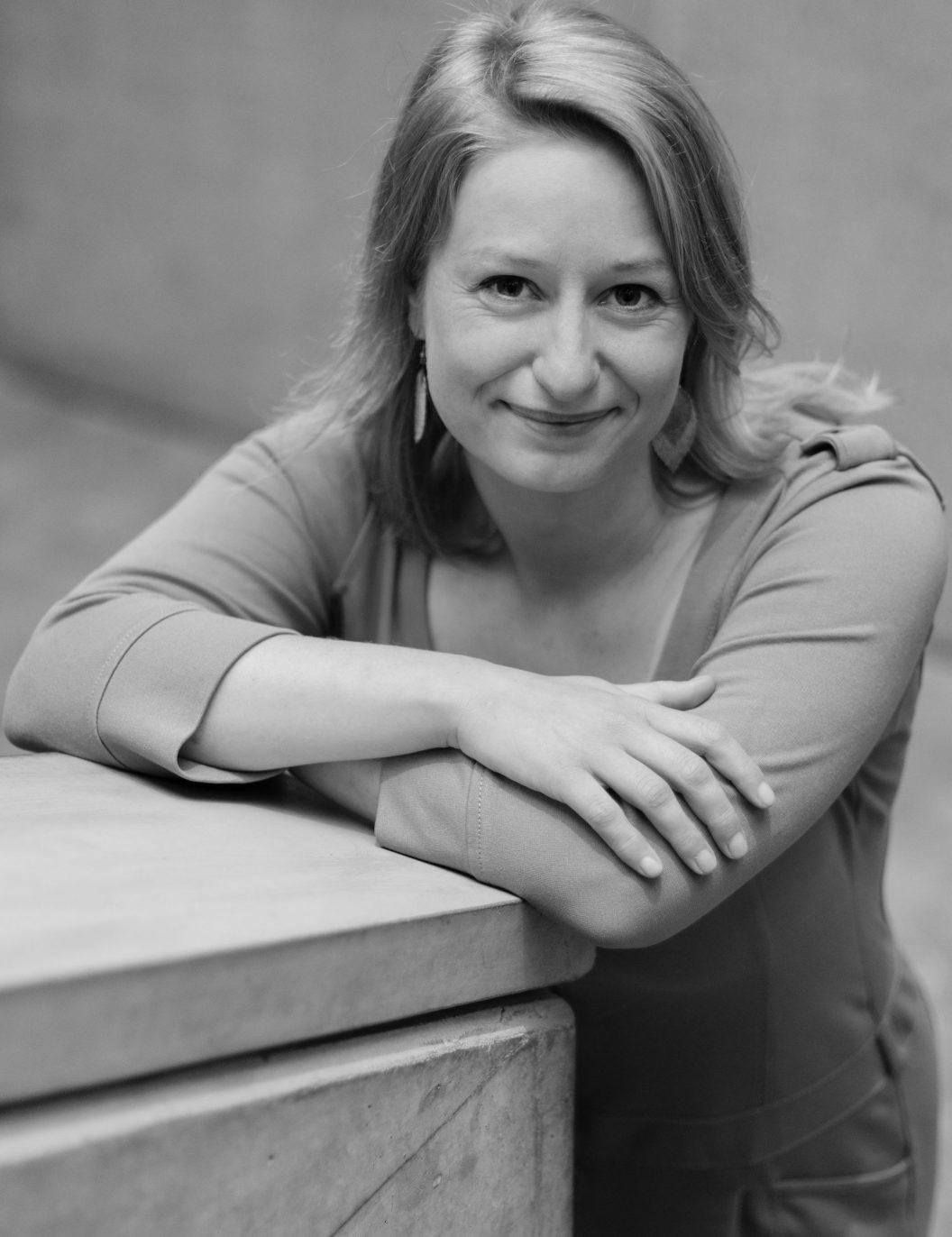Julie Kovarikova prg.ai