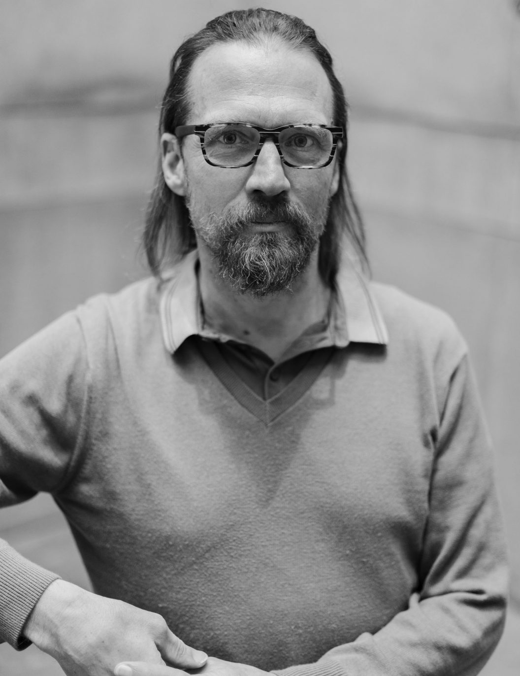 David Pešek prg.ai