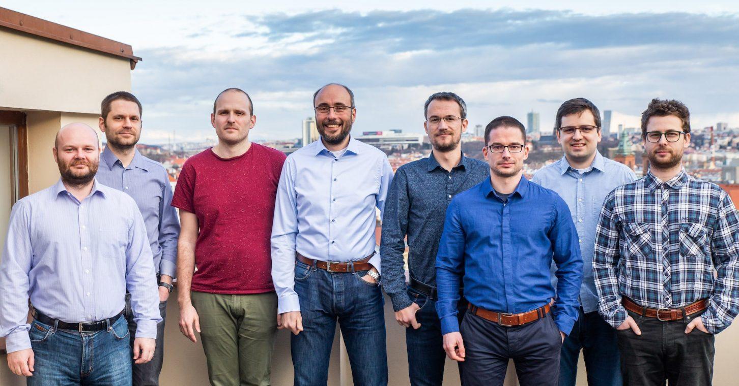 Resistant AI team